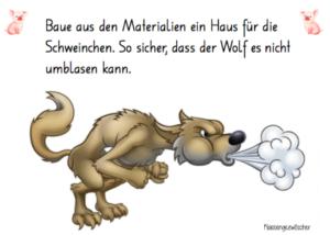 Foto Anleitung pig